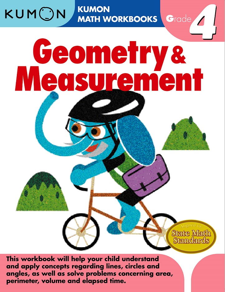 Grade 4 Geometry & Measurement