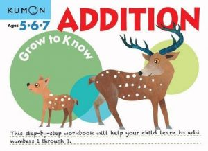 Grow to Know: Addition