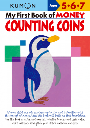 My First Book of Money Counting Coins