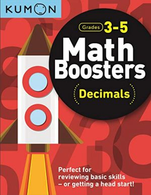 Decimals (Math Boosters)
