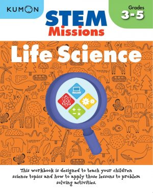 STEM Missions: Life Science